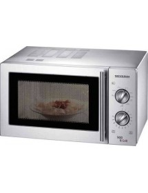 FOUR MICRO-ONDES AVEC GRILL SEVERIN - MW7849