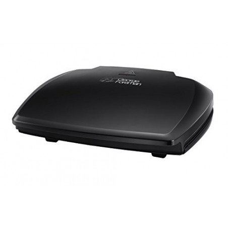 Grill George foreman - 23440 - 10 portions Noir