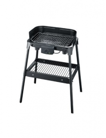 Barbecue grill sur pied Severin PG8532 - 2500 W