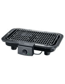 Grill barbecue de table SEVERIN PG 8518, 2500 watt, noir