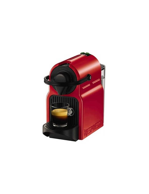Expresso Krups INISSIA NESPRESSO RUBY RED YY1531FD