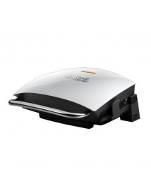 GRILL GEORGE FOREMAN 14181 -  RÉDUCTEUR DE GRAISSE 4 PORTIONS