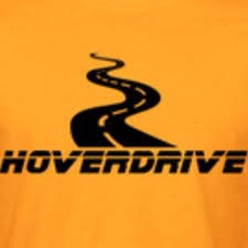 HOVERDRIVE
